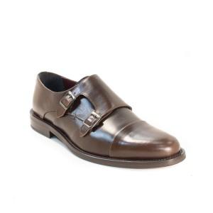 Pantofi casual din piele - 6276 HEI