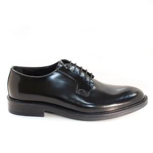 Pantofi casual din piele - 5334 BRS