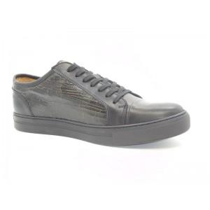 Pantofi din piele barbati- 5111 HUN