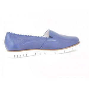 Pantofi piele femei - 9605 GIA