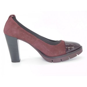 Pantofi piele femei - 007 ANA