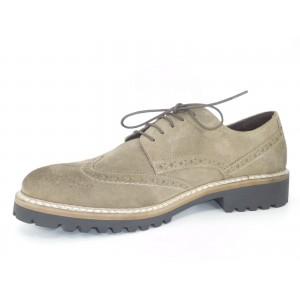 Pantofi velour barbati - 4665 GRD