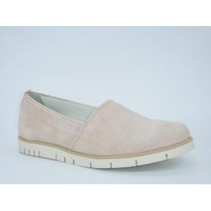 Pantofi femei piele - 8007 AMI
