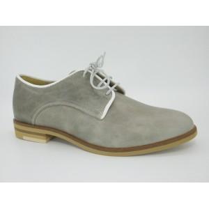 Pantofi piele femei - 8399 IRN