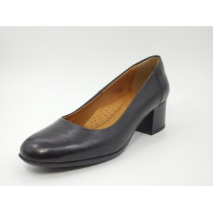 Pantofi piele , femei - 287 GLORY