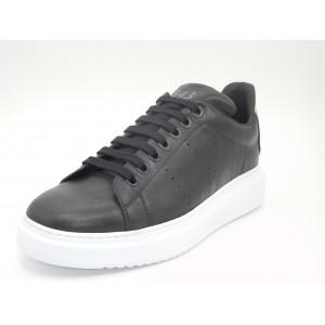 Pantofi piele barbati-2020 Str.Black