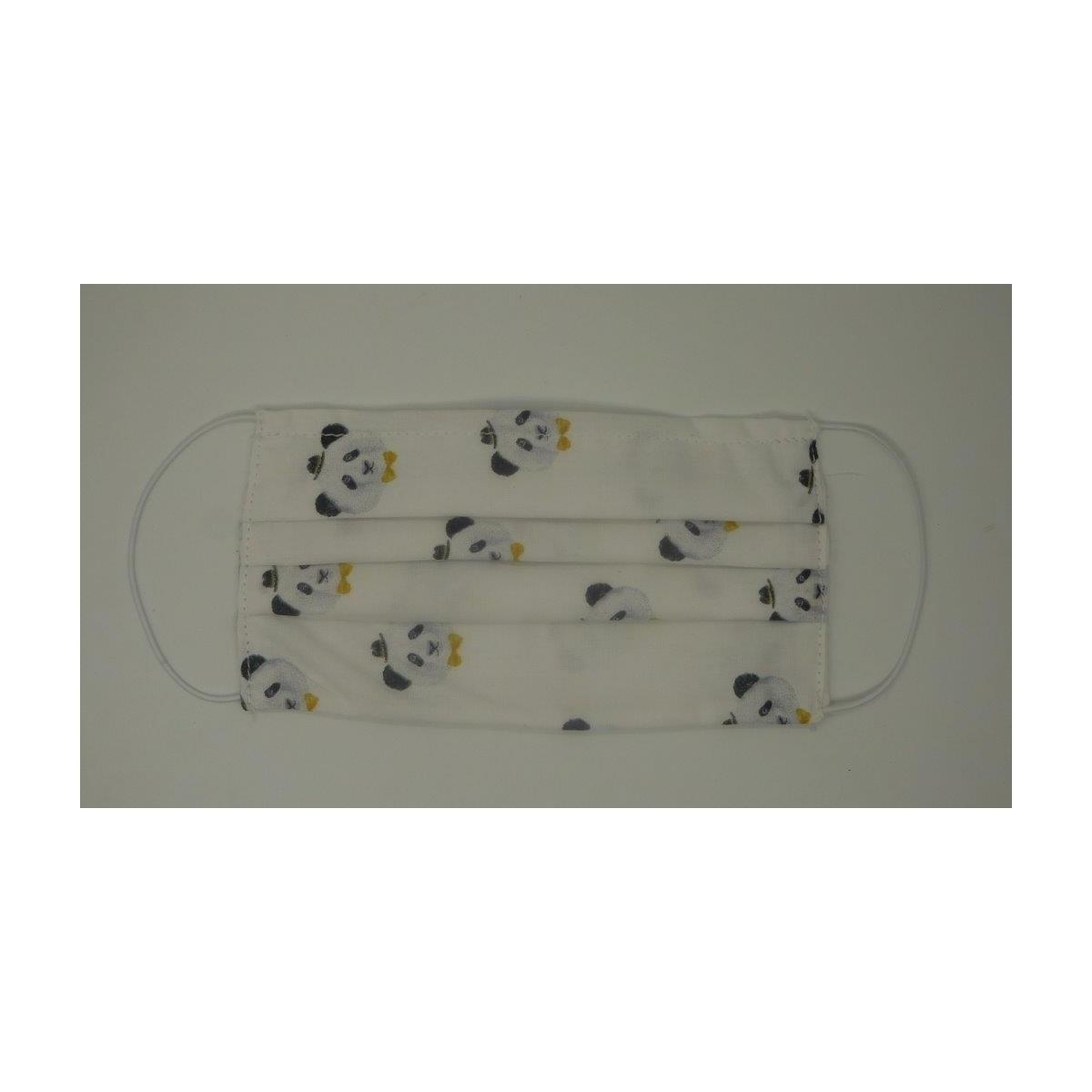 Masti prot.lavabile,MAFS340Wh./Bears-set 5 buc.