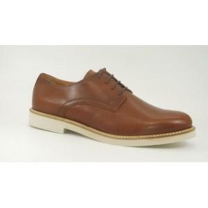 Pantofi piele barbati - 5610 GIN
