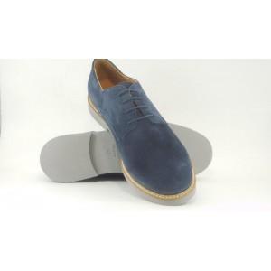 Pantofi piele barbati - 5610 GIN B