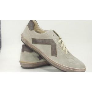 Pantofi piele pt.barbati-3683 SLAM