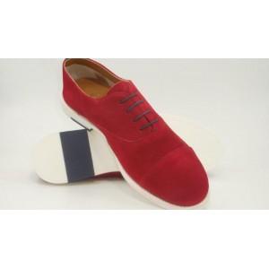 Pantofi velour barbati - 4001 MAUR