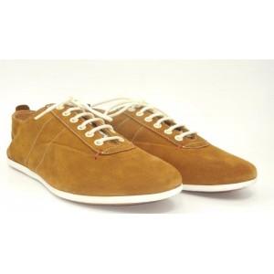 Pantofi piele velour,barbati-1753 OLI